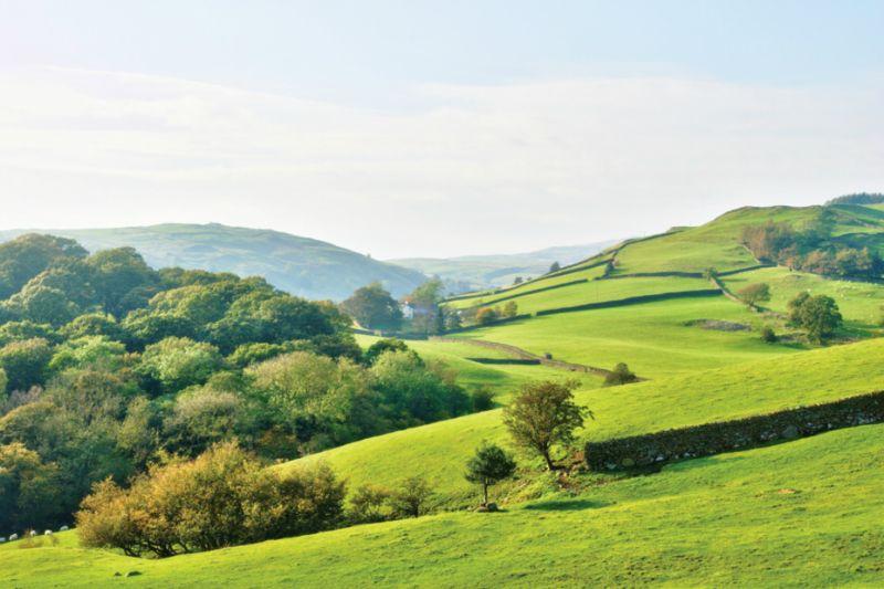 england landscape aston series
